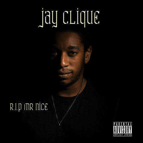 Jay Clique - What you know about that - single cover