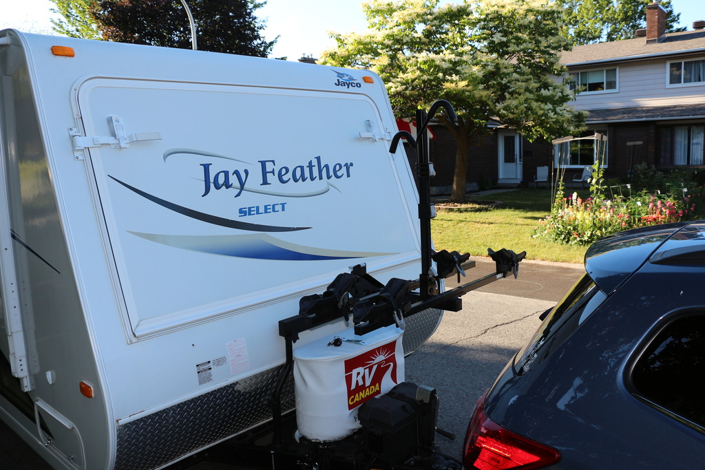 jayco owners forum