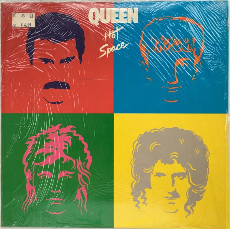 Vintage Vinyl Albums From the 1970s and 1980s - JayDee Mahs