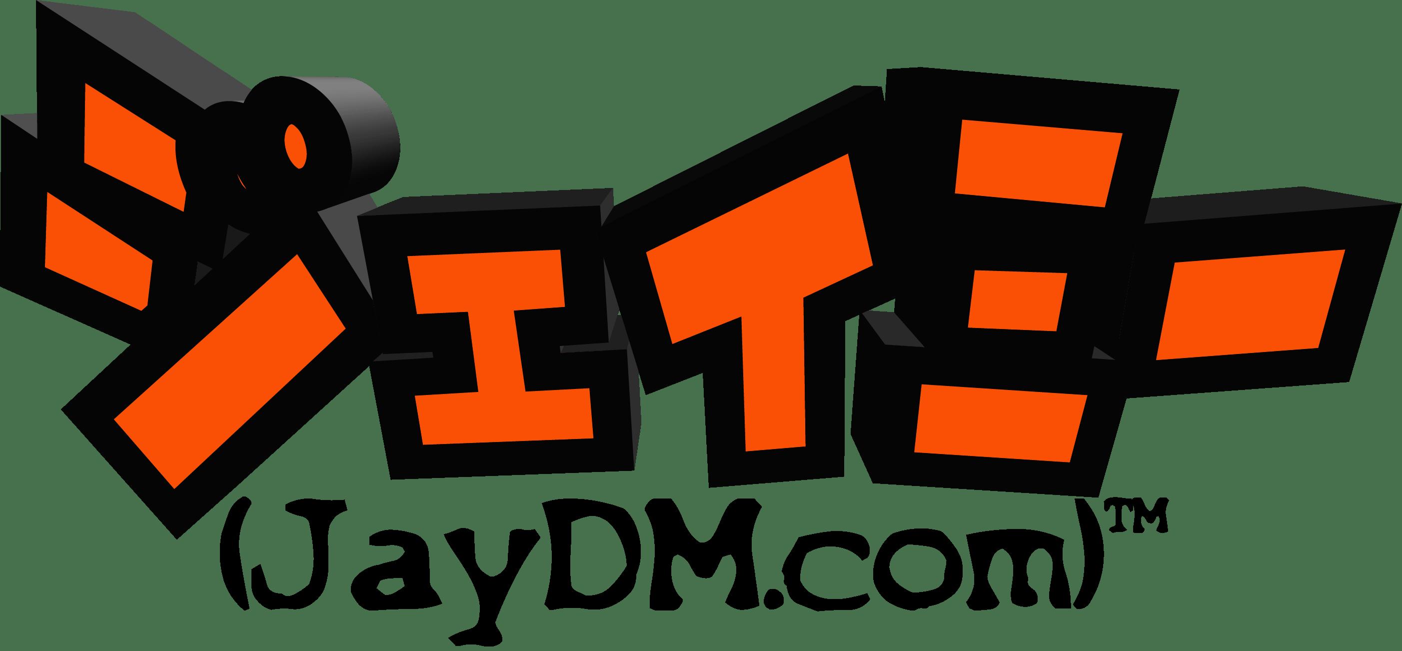 JayDM Logo