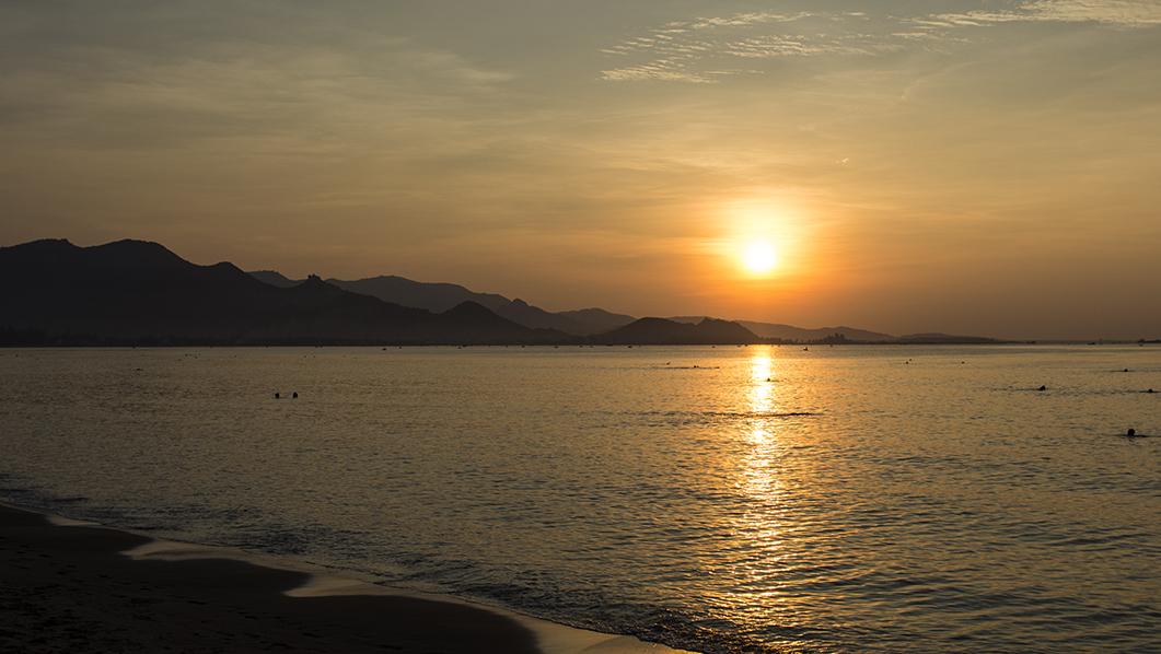 Phan Rang Bay