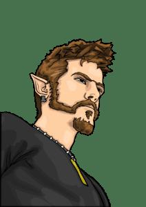 Jayel vs. Akuma - Animation