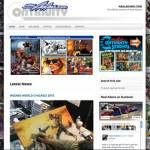 nealadams.com - website design by Jayel Draco