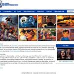 nealadamsproductions.com - website design by Jayel Draco