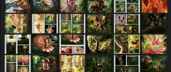 Jayel Draco's Photomanipulation Gallery Image