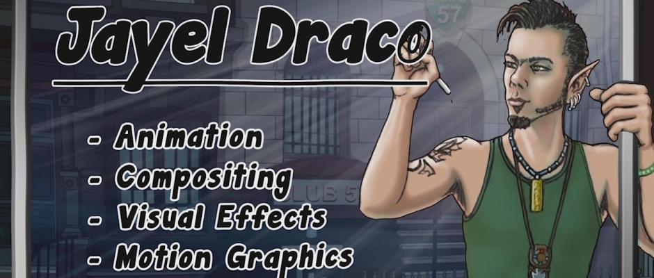 Jayel Draco - Ree 2016 | jayeldraco.com