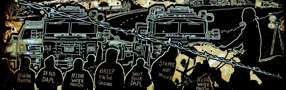 Standing Rock: Protecting more than you think
