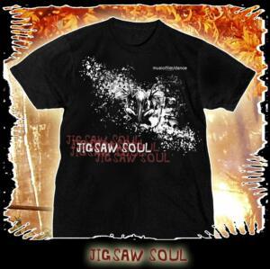 Jigsaw Soul: Tee-01