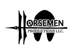 Horsemen Productions: Logo 03
