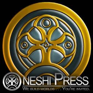Oneshi Press: Logo & Banner