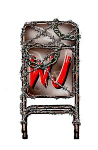 WrestlingJunkie: Chair
