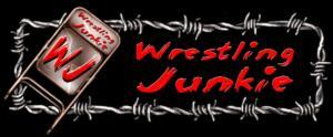 WrestlingJunkie: Logo