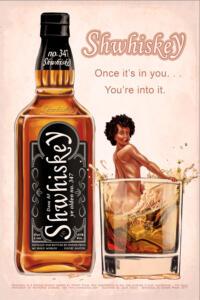 Shwhiskey