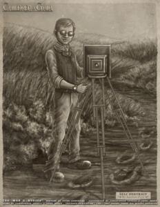 War & Horses - Landon Ford's Selfie