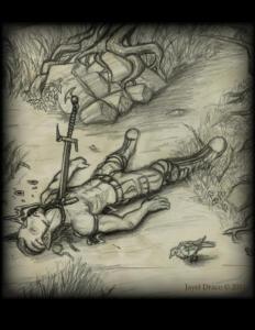 COG: DjaeEldron Impaled