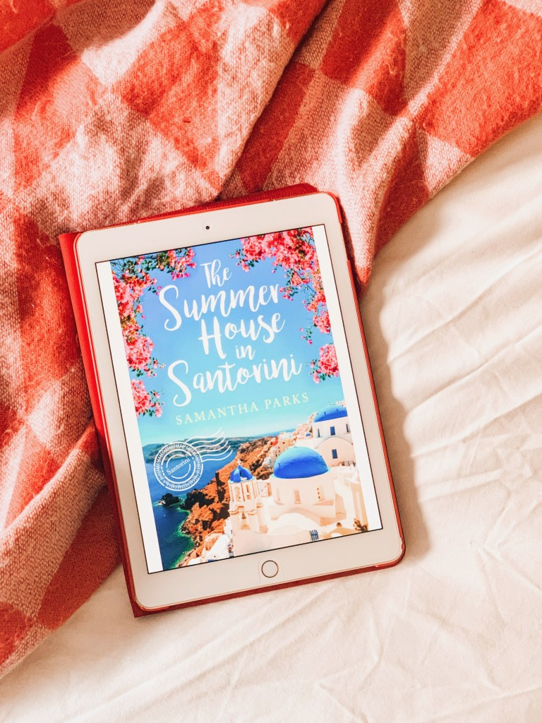 recently read summer books jaye rockett