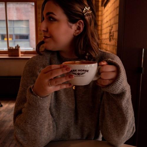 jaye rockett coffee january slow to dos