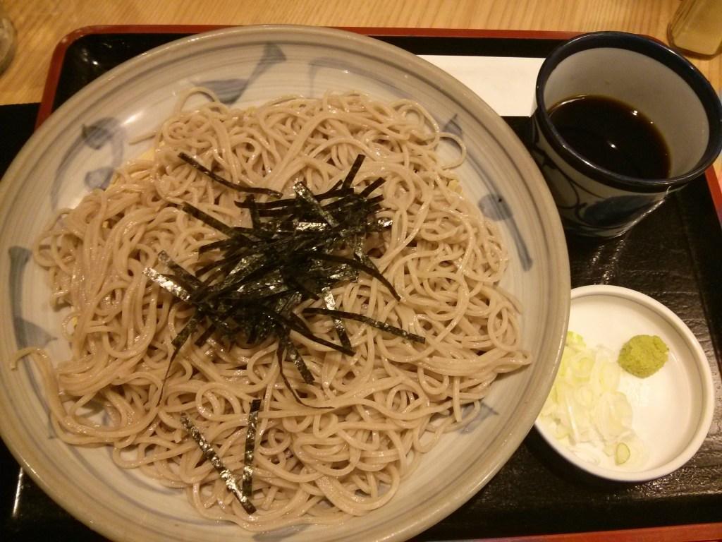 ueno-soba-tokyo
