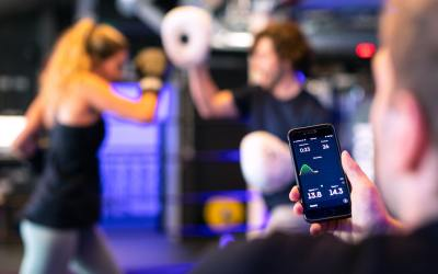 Fitness Analytics   The ultimate guide to get better sense in your fitness business with IoT