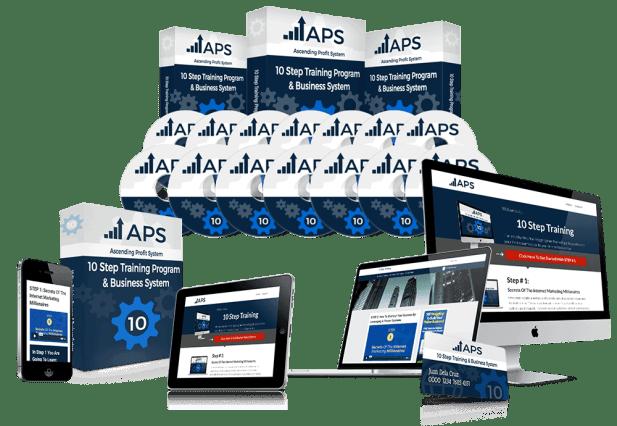Ascending Profit System Review