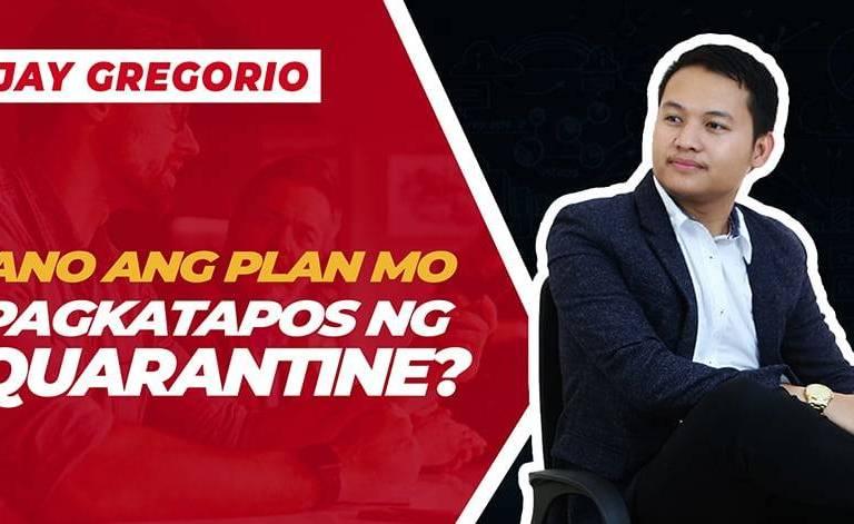 Ano_ang_plan_mo_pagkatapos_ng_Quarantine