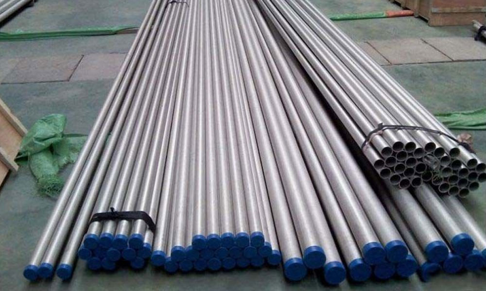 Stainless Steel 321H Welded Tubes Manufacturer Supplier in Mumbai. India