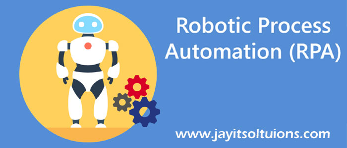 rpa online training course