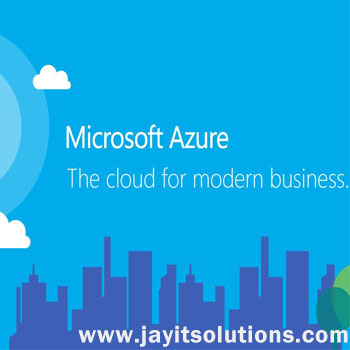 Microsoft Azure Online Training Course in Hyderabad