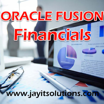 Oracle Cloud Financials Olnine Training Course in Hyderabad
