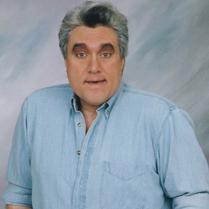 Marcel Forestieri as Jay Leno