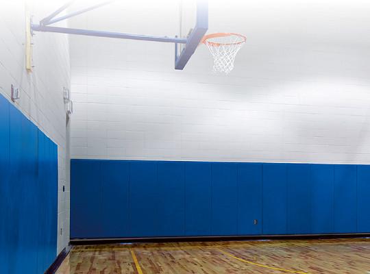Gymnasium Wall Padding  Jayline  Australia