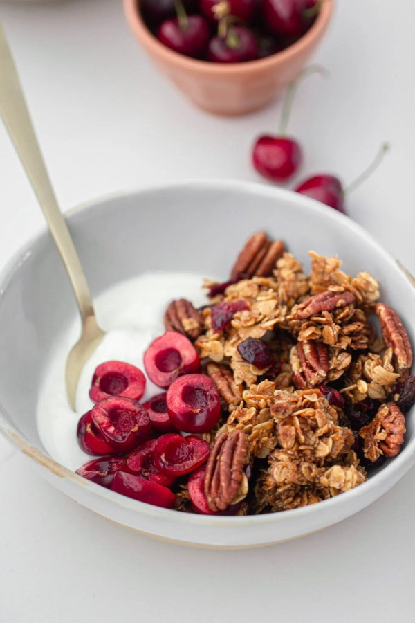 The everyday granola