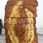 The Best Moist Banana Bread