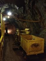 Britannia Mine - Underground