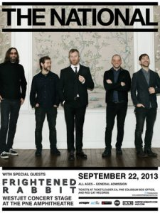 The National_PNE