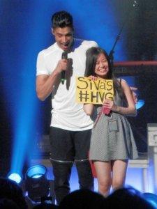Siva's Heart Vacancy Girl