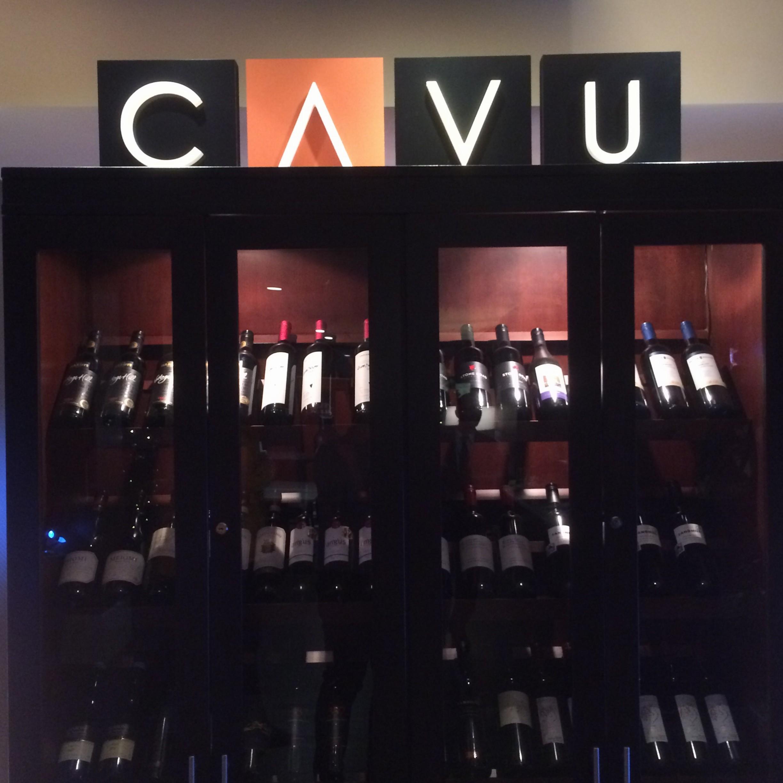 Cavu Kitchen Bar Richmond Bc