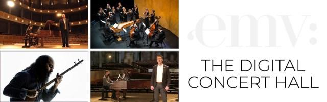 EMV Digital Concert Hall