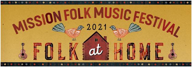 Mission Folk Music Festival 2021