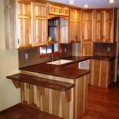 Lowes Kitchens Cabinets Kitchen Bakers Rack Hickory Jayne Atkinson Homesjayne Image Of