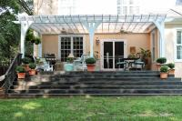 Backyard Canopy Ideas | Outdoor Goods