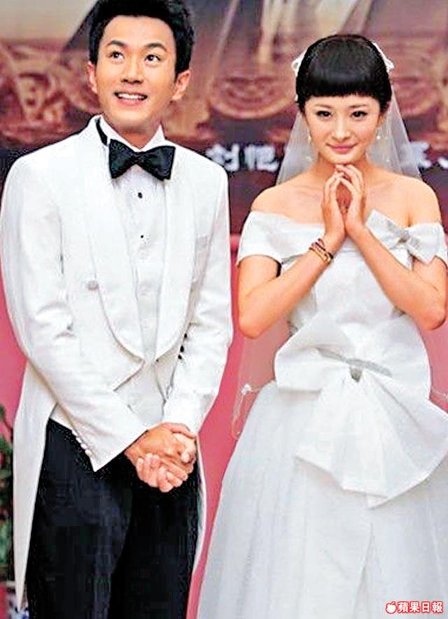 "Hawick Lau: ""I Am Dating Yang Mi!"" | JayneStars.com"