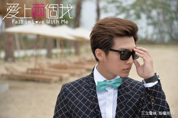Aaron Yan Fall In Love With Me Wallpaper Aaron Yan Shows Skin For Tv Drama Fall In Love With Me