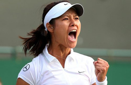 Peter Chan to Direct Tennis Champion Li Na's Biopic