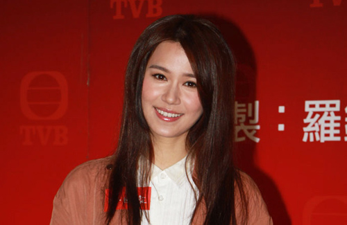 Priscilla Wong a Thrifty Spender Despite Father's Wealth