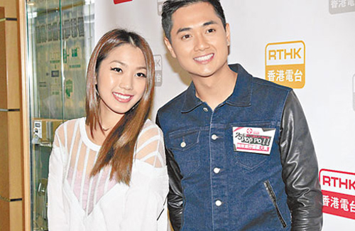 Fred Cheng and Lesley Chiang Broke Up for a Year