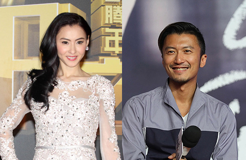 Cecilia Cheung Cheated $32 million? Nicholas Tse Denies Poor Relationship with Son