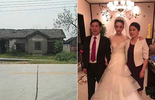 Moka Fang's Childhood House Revealed