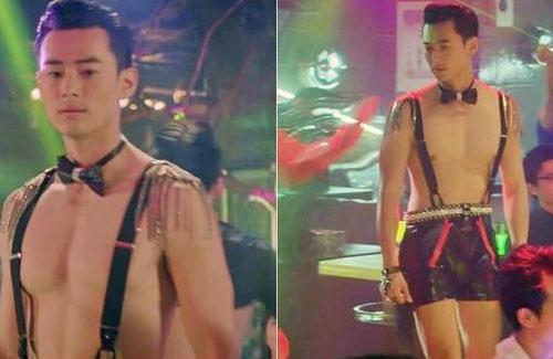 """""""The Gigolo"""" Comes Back for TVB's """"Bet Hur"""""""