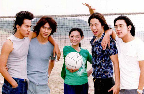 """Meteor Garden"" Gets Another Remake"